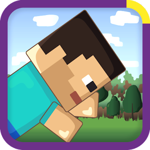 Hardest Craft – Flappy Mine for PC and MAC