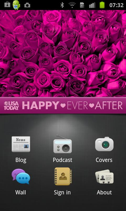 Happy Ever After - screenshot