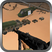 Mount Helicopter Warfare 3D