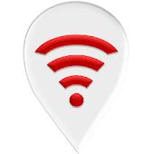 Wi-Fiアクセスポイント検索