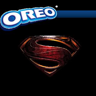 Oreo Superman 街機 App-愛順發玩APP