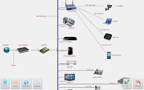 Palmdraft Electronics Cad Applications Android Sur