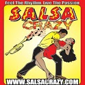 Salsa Dance icon