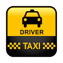 Taxi CSV Sofer icon