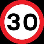 KMS Speedometer PRO