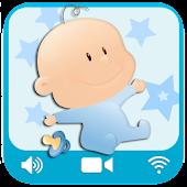 Free Baby Monitor & Alarm