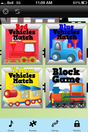 Train Game For Toddlers Free 1.9 screenshot 2069573