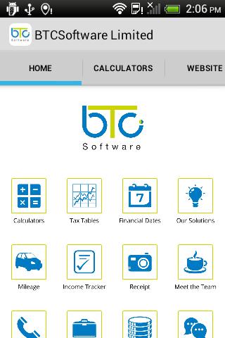 BTCSoftware Limited
