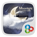 Moonlight - GO Super Theme icon
