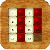 Fifteen - 15 Puzzle