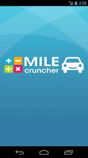 Mile Cruncher - screenshot thumbnail