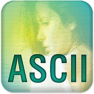 Ascii Pictures Icon