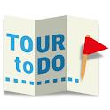 TOURtoDO icon