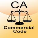 California Commercial Code logo