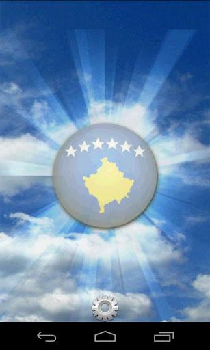 Kosovo Flashlight