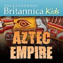 Britannica Kids: Aztec Empire icon