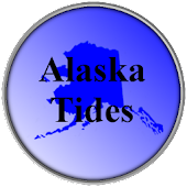Gulf of Alaska Tides (Tablet)