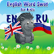 Word Swot - English for kids
