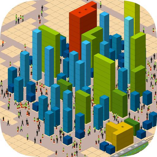 Shibuya 模擬 App LOGO-硬是要APP