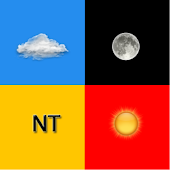 Weather Northern Territory