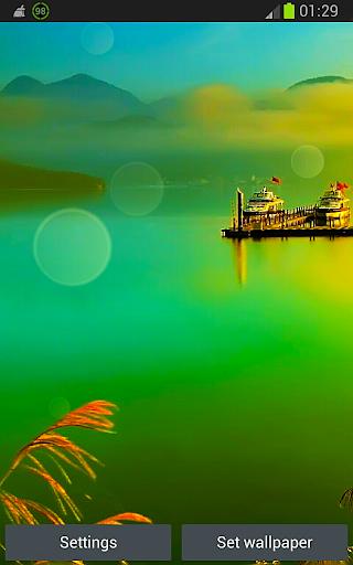HD Harbour Wallpapers App