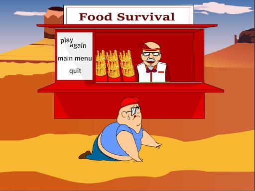 FoodSurvival