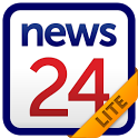 News24 Lite icon