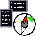 GPS Tripometer icon