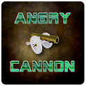 Angry Cannon 2nd icon