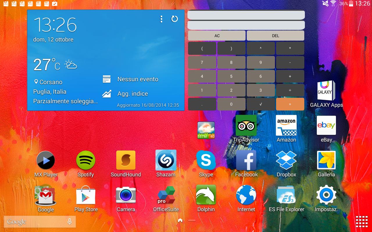 BisMag Calculator 3D screenshot #16