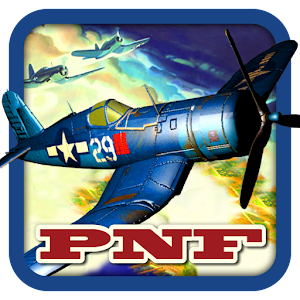 Pacific Navy Fighter C.E. (AS) for PC and MAC