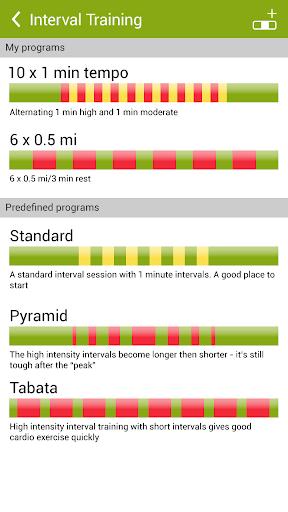 Endomondo Sports Tracker PRO v8.5.1 APK