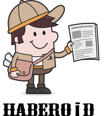 Haberoid