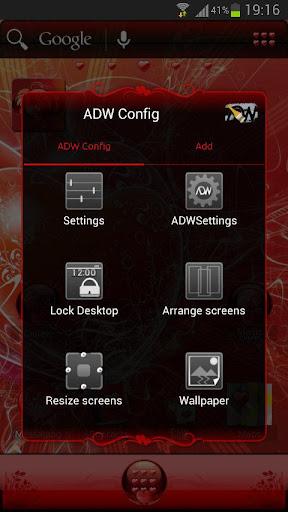 【免費個人化App】情人節ADWTheme-APP點子
