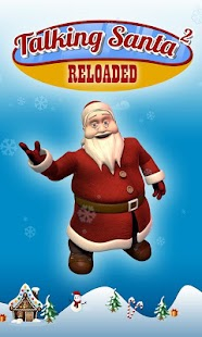 Talking Santa 2 Free