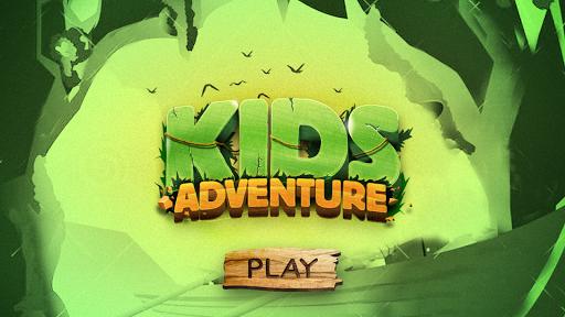 Kids Adventure Puzzle