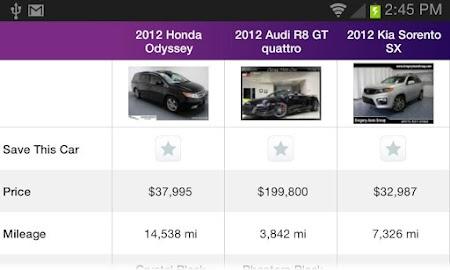 Cars.com – New & Used Cars Screenshot 9
