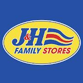 J & H Family Stores App