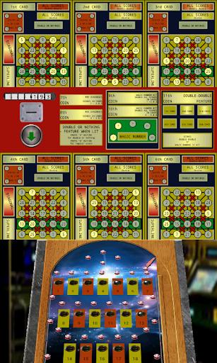 Pinball Bingo