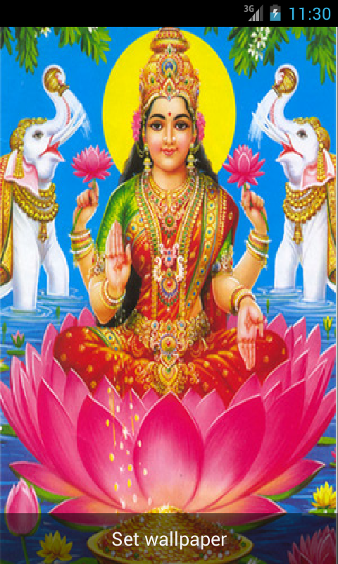Wallpaper download devotional - Jai Lakshmi Mata Aarti Temple Android Apps On Google Play