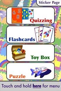 Shapes Toddler Preschool– уменьшенный скриншот