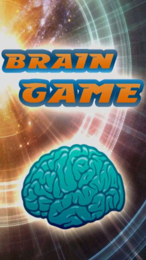 Brain Game- screenshot