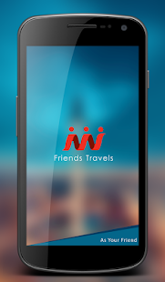 Friends Travels- screenshot thumbnail