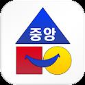 기흥구중앙어린이집 icon