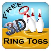 Ring Toss 3D Free Brain Games