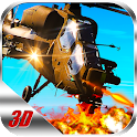 Helicopter Commando War: Game icon