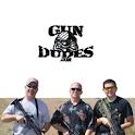 Gun Dudes Radio Podcast logo