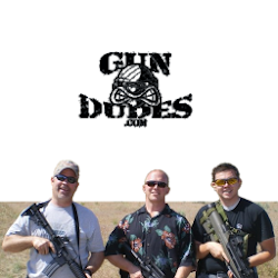 Gun Dudes Radio App for Android