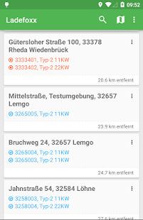 Ladefoxx Beta 2 – Miniaturansicht des Screenshots