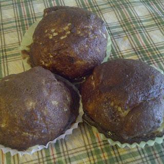 Mexican Coffee Buns (conchas/rotiboys)